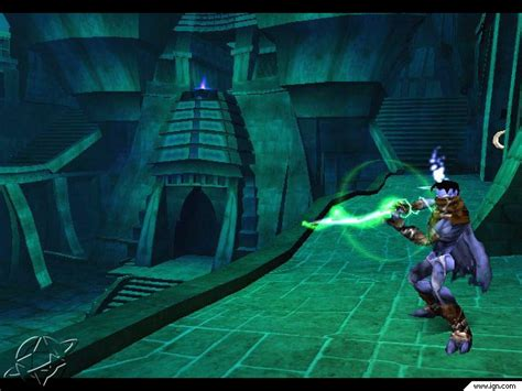 Soul Reaver 2 Screenshots, Pictures, Wallpapers
