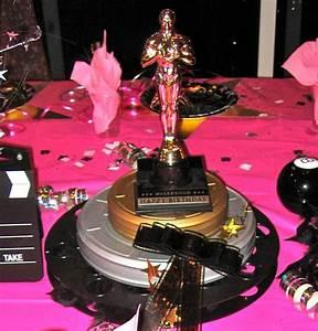 Hollywood Teen Girl Birthday …a Hollywood birthday party