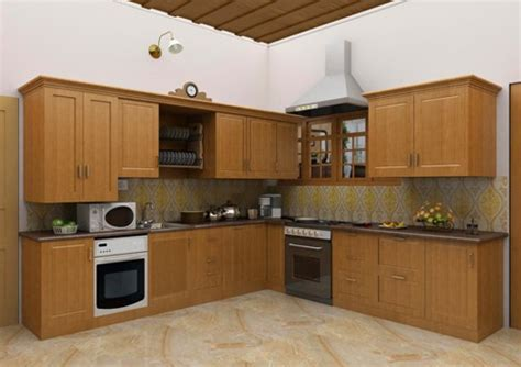 modular kitchen design for small kitchen best design in small modular kitchen 9772