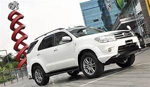 Toyota Fortuner White Car | www.pixshark.com - Images ...