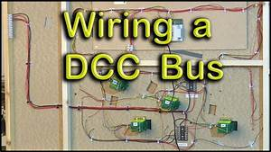 24  Dcc Bus Wiring At Chadwick Model Railway