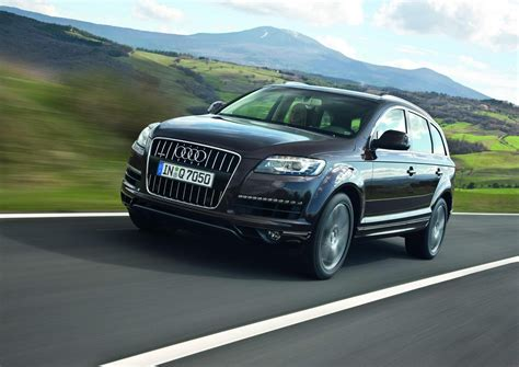 Audi Q7 Picture by 2010 Audi Q7 Picture 295919 Car Review Top Speed