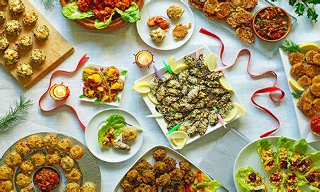 12 Days Of Christmasparty Food  Diabetes Uk