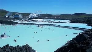 Blue Lagoon, Iceland - Tourist Destinations