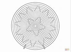 Clip Navajo Pattern Art 9