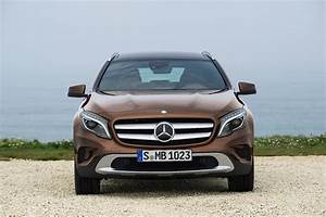 Classe A Gla : mercedes benz gla x156 specs 2013 2014 2015 2016 2017 autoevolution ~ Gottalentnigeria.com Avis de Voitures