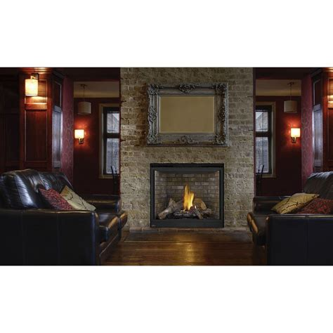 Clean Glass On Gas Fireplaces Fireplaces