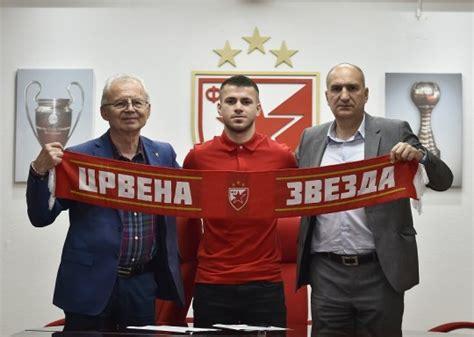 Oficjalnie: Spiridonović opuszcza Pogoń Szczecin ...