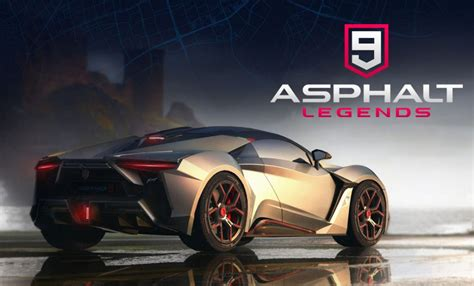 asphalt  legends pre registrations  open lets
