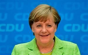Angela Merkel says Europe can no longer rely on US or UK ...