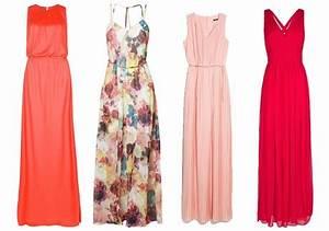 Kleid Hochzeitsgast Lang : sommerliches kleid f r hochzeit ~ Eleganceandgraceweddings.com Haus und Dekorationen
