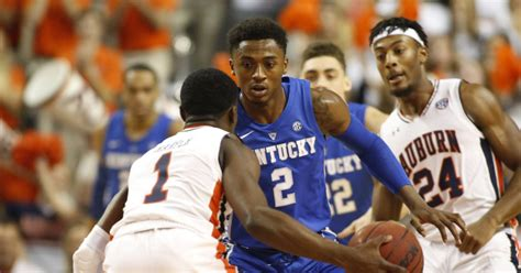 NCAA announces tipoff time for Auburn vs. Kentucky Elite ...