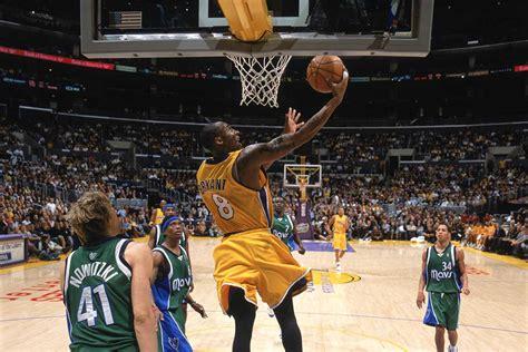 Kobe Bryant Game-Winner Vs. Suns