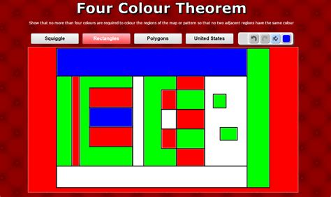 four color theorem 5 of the best maths to play for key stage 4