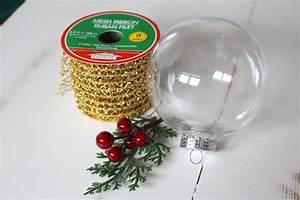 3, dollar, store, ornament, ideas