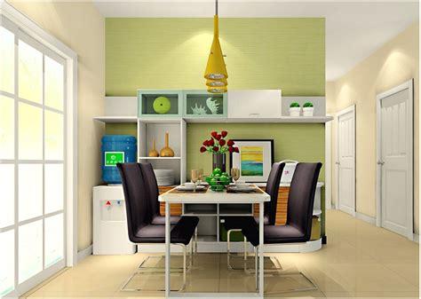 desain ruang makan  dapur minimalis sederhana jadi satu