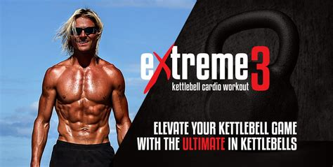 kettlebell workout cardio extreme core dvd gumroad