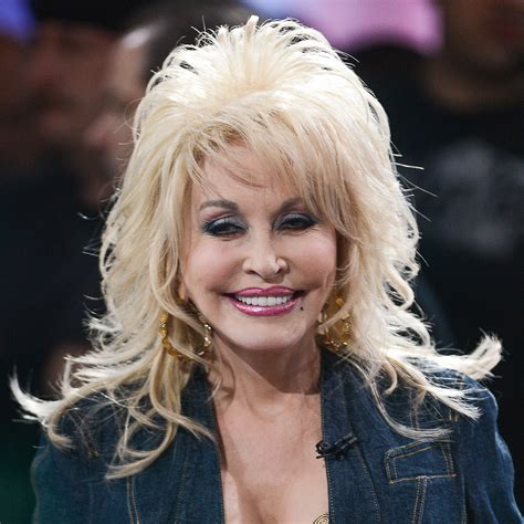 dolly parton when she was people dolly parton