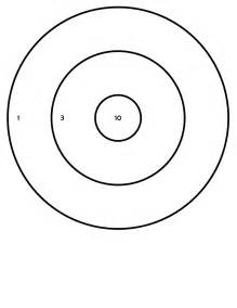 moretoyguns free printable airsoft targets including zombies