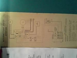 Honeywell R845a1030 Wiring Diagram