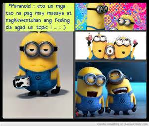 Minion Quotes About Rain