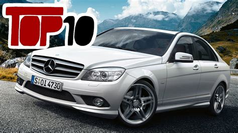 Top 10 Luxury Sedans For Under ,000 In 2015