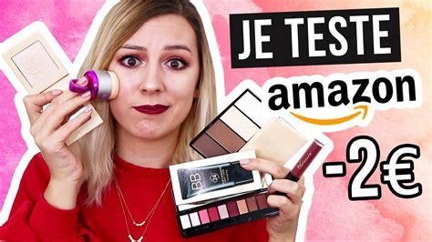 Je Teste Du Maquillage Amazon A E  F F  F Makeup Beautys Lifestyle Beauty