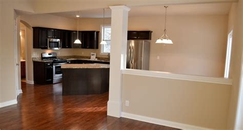 kitchen partition wall designs half wall room divider search kitchen 5499