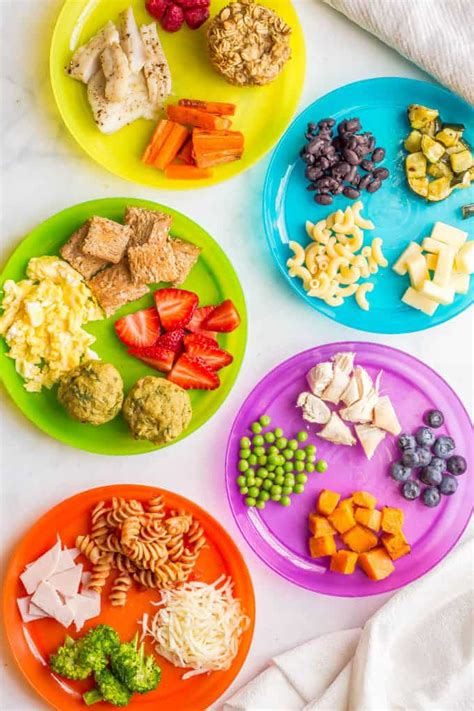fingerfood für healthy finger foods for toddlers about health