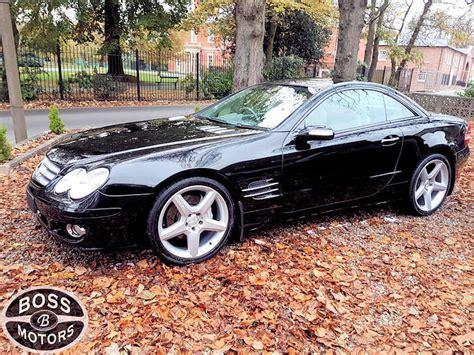 mercedes sl  sports  convertible  auto luxury