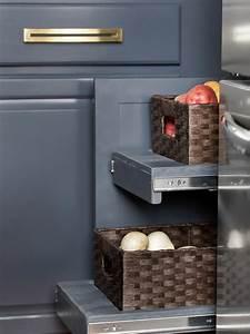 freestanding kitchen islands hgtv With interior design kitchen bins