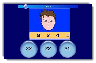 momo maths apprendre la table de 3 quot multiplication
