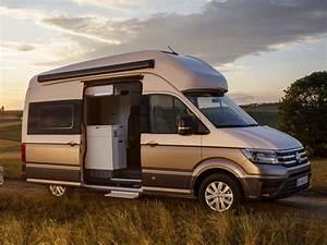 Vw Camping Car : camping car volkswagen pr sente le grand california ~ Medecine-chirurgie-esthetiques.com Avis de Voitures