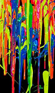 iPhone X Wallpaper Trippy Colorful   2021 3D iPhone Wallpaper
