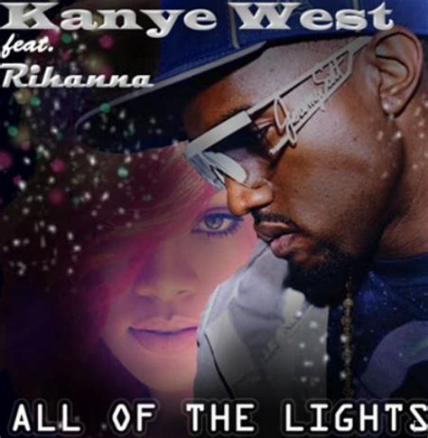 all of the lights escutar kanye west musica gratuitamente todas as can 231 oes