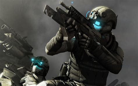 ghost recon future soldier concept wallpapers hd