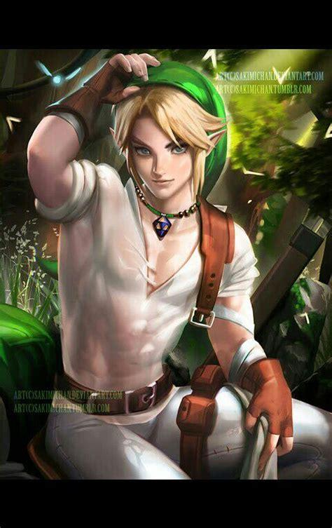 Zelda Sexy Anime Amino