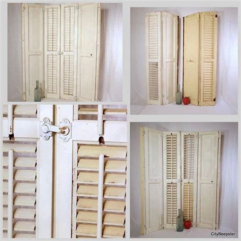 Where To Buy Window Shutters by 10 Rustic Window Shutters Real Country