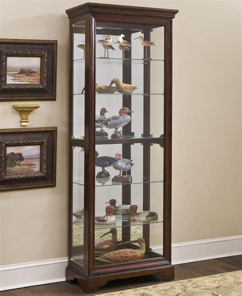 pulaski furniture curio cabinet pulaski furniture curios gallery curio cabinet wayside