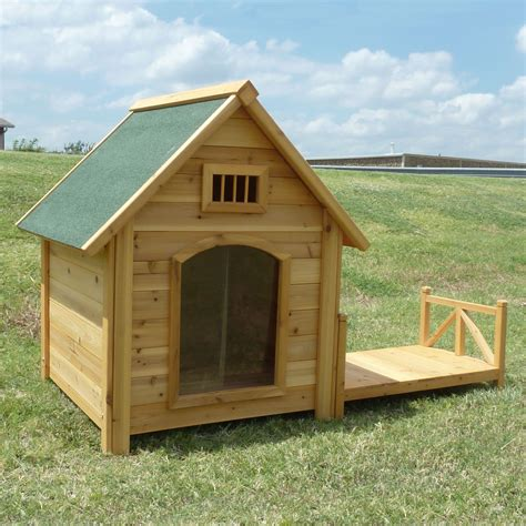 house dogs k 9 kastle large house houses at hayneedle