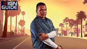 GTA 5 Walkthrough Story Mission Franklin And Lamar