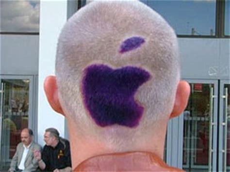 cool men hairstyle  purple apple shape  comments