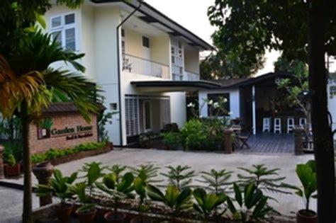garden home b b yangon myanmar hotel reviews photos