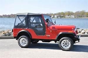 Find Used 1976 Jeep Cj5 In Swansea  Massachusetts  United