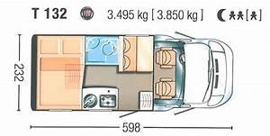Fiat Ducato Dimensions Exterieures : camping car a petit prix auto moto ~ Medecine-chirurgie-esthetiques.com Avis de Voitures