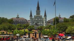 New Orleans, Louisiana Travel Guide - Must-See Attractions ...
