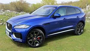 Jaguar 4x4 Prix : le jaguar f pace arrive en occasion une occasion rugissante ~ Gottalentnigeria.com Avis de Voitures