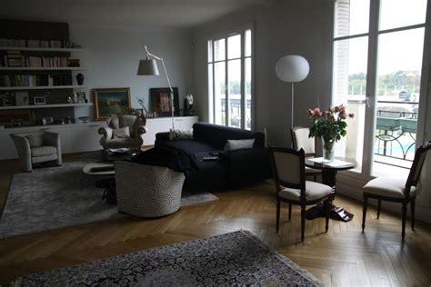 decoration cuisine moderne déco appartement