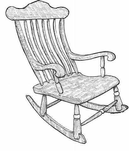 Chair Drawing Chairs Rocking Google Drawings Electric
