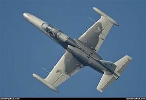 Radom Air Show 2011 - Aero L-159A Alca